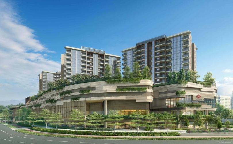 Sengkang-Grand-Residences-Capitaland-CDL