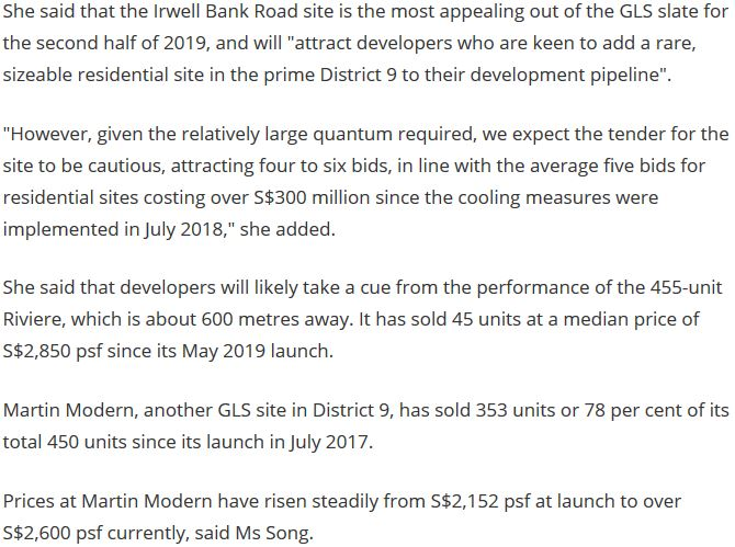 URA launches tender for Irwell Bank Road residential site-4