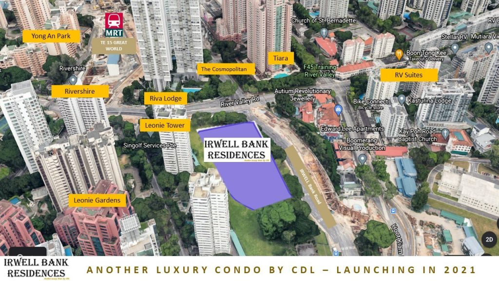 Irwell-Bank-Residences-Site-Plan