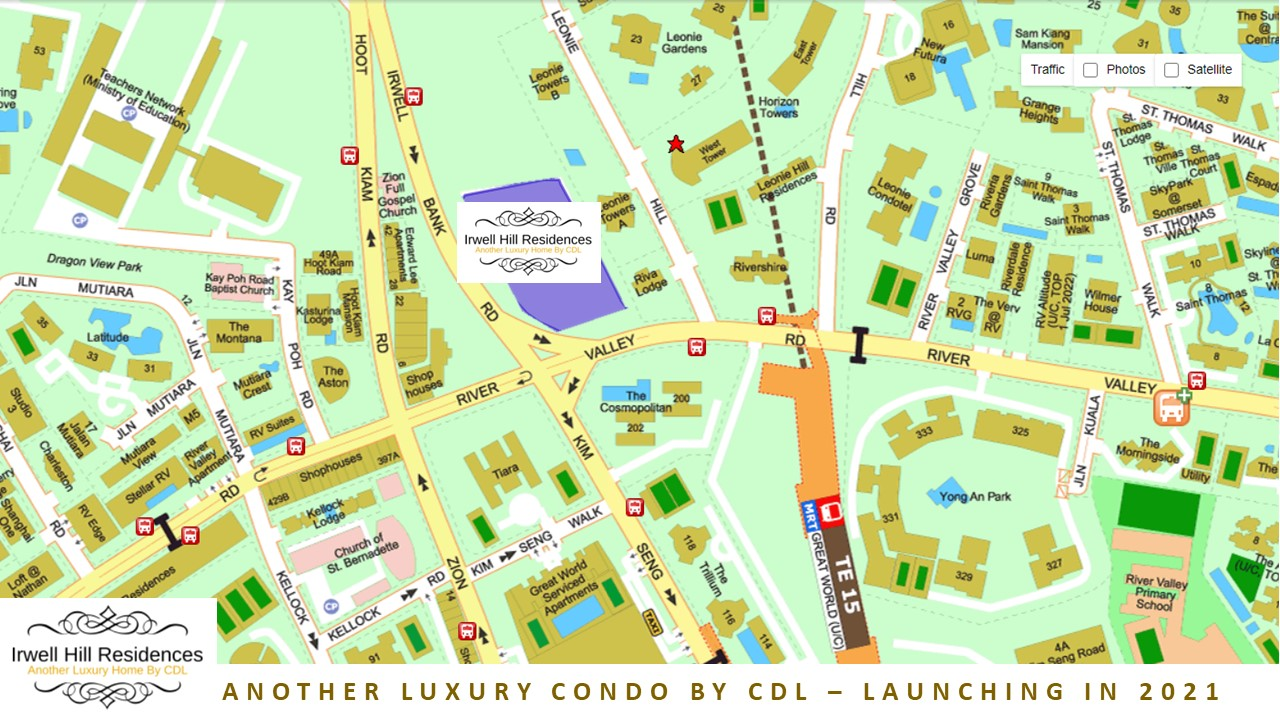 Irwell-Hill-Residences-Location-Map