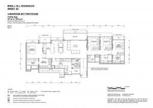 Irwell-Hill-Residences-Floor-Plan-PH2