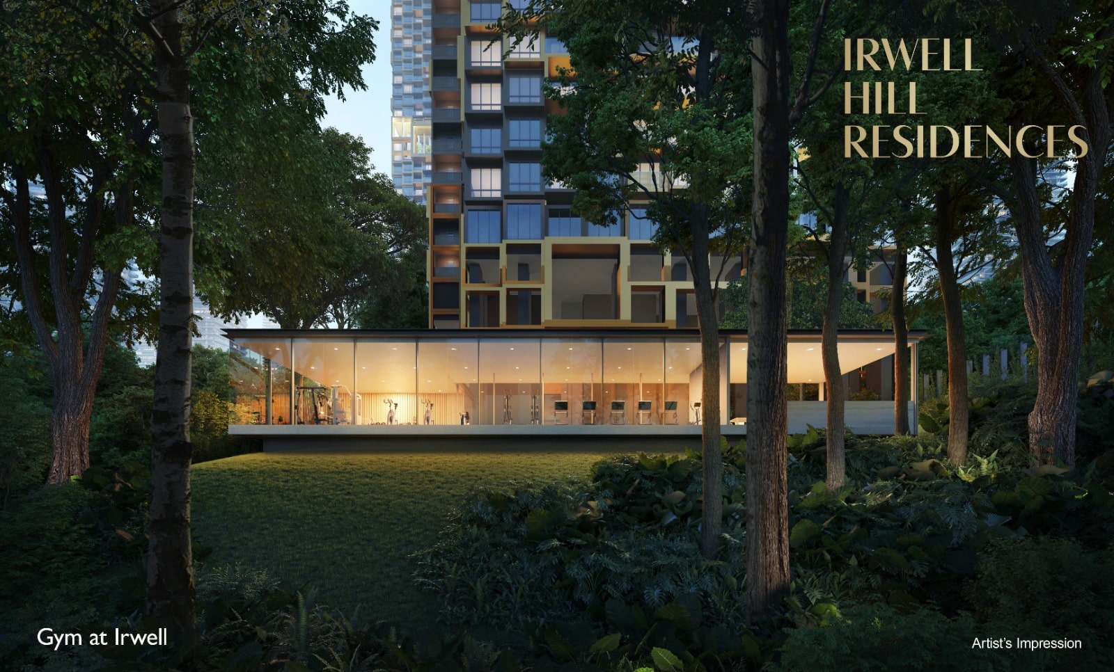 Irwell-Hill-Residences-Gym