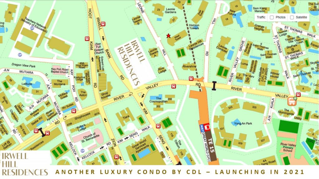 Irwell-Hill-Residences-Site-Map